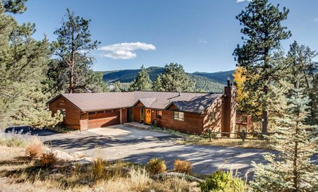 300 Kings Rd, Evergreen, CO 80439