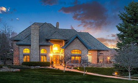 15 Golden Eagle Lane, Littleton, CO 80127