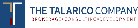 The Talarico Company Logo